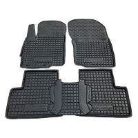 Коврики в салон автомобиля AVTO-Gumm для Volkswagen Golf 5 - 6