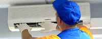 Сервисное обслуживание кондиционерного оборудования