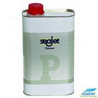 THINNER P разбавитель для полиуритановых красок 1л