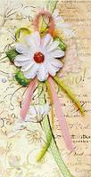 Упаковка поздравительных открыток ручной работы - Вітаємо Жіночі №Р918 - 5шт