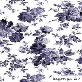 Ткань для штор Begonya 27