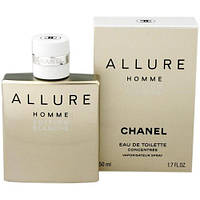 Chanel Allure Homme Edition Blanche (concentree) EDP 50ml (ORIGINAL)