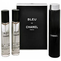 Chanel Bleu de Chanel SET 20ml (EDT 3х20ml)