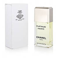 Chanel Egoiste Platinum EDT 100ml TESTER (ORIGINAL)
