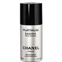 Chanel Egoiste Platinum DEO 100ml (ORIGINAL)