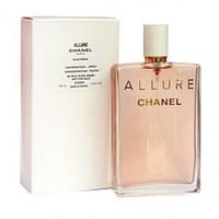 Chanel Allure EDT 100ml TESTER (ORIGINAL)