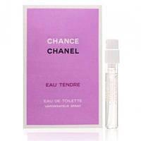 Chanel Chance Eau Tendre EDT 2ml VIAL (ORIGINAL)