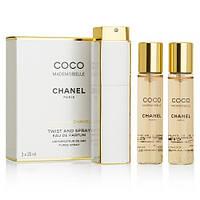 Chanel Coco Mademoiselle SET (Edp 20mlх3)
