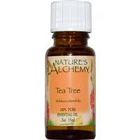 Масло чайного дерева Nature's Alchemy, 15 мл