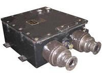 ВРВ, ВРВ1-150, Выключатели рудничные типа ВРВ для рудничных аккумуляторных электровозов.