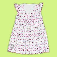 Ночная сорочка для девочки №1
