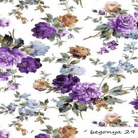 Ткань для штор Begonya 29
