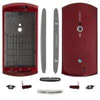 Корпус для мобильных телефонов Sony Ericsson MT11i Xperia neo V, MT15i Xperia Neo, красный