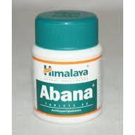 Абана, Abana №60, Індія
