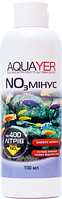 AQUAYER NO3 Минус, 100 мл