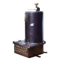 КРВ-2, КРВ-5, Контролер типу КРВ для рудникових акумуляторних електровозів.