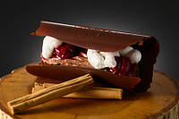 "Шоколад ""Belcolade Supreme Noir"" черный 72% какао-массы"