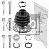 Пыльник шруса (внутрений) VW Caddy II 1.9TD/SDI 96-03, FEBI BILSTEIN
