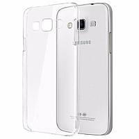 Samsung G532 J2 prime Чехол-накладка Ultra Thin Silicon Remax 0.2 mm прозрачный (упаковка: блистер на застежке