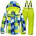 Костюм гірськолижний дитячий Спорт, фото 5