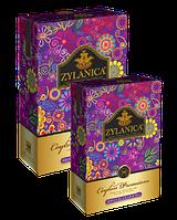 Чай черный Zylanica Супер Pekoe Премиум 100 г,200г