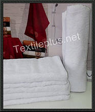Белые лицевые полотенца 50*90 Ermet Турция