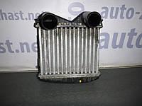 Радиатор интеркулера (0,7 ) Smart Fortwo I 01—07 (Смарт Форту), 0003007V005