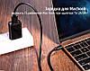 Ugreen кабель Type-C - USB 2.0 для синхронизации и зарядки, фото 6