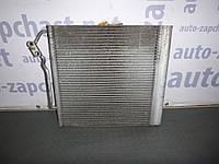 Радиатор кондиционера (0,7  6V) Smart Fortwo I 01—07 (Смарт Форту), Q0001632V004000000