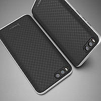 IPAKY Xiaomi Mi 6 2 In 1 Hybrid Case Cover Black Чехол Накладка Бампер