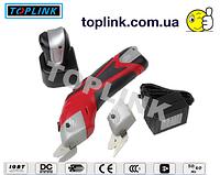 Ножницы электрические аккумуляторные