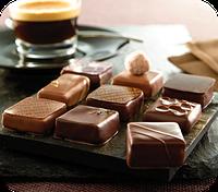 """Шоколад """"Belcolade Noir"""" черный 62% какао-массы"""