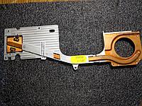 Система охлаждения радиатор ноутбука Asus A6000