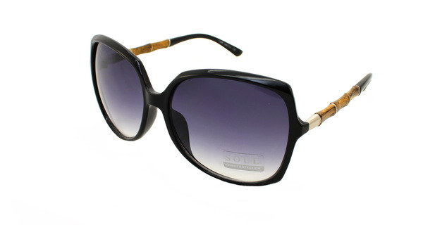 Солнцезащитные брендовые очки женские Soul
