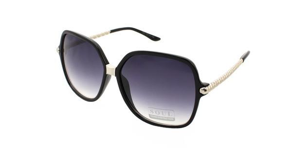 Молодіжні сонцезахисні окуляри для дівчат Soul