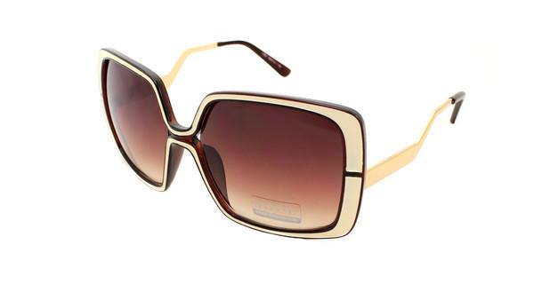 Квадратные очки солнцезащитные женские 2017 Soul