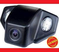 Отличная камера заднего вида Honda CRV. Качественная оптика. Хорошее качество. Удобная камера. Код: КДН1900