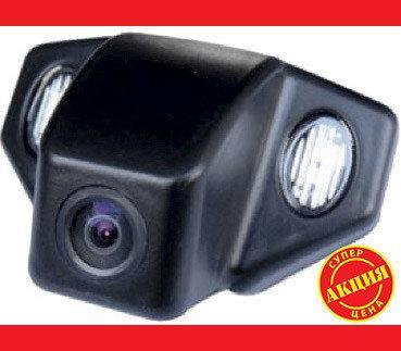 """Отличная камера заднего вида Honda CRV. Качественная оптика. Хорошее качество. Удобная камера. Код: КДН1900 - Магазин """"http://www.goashop.com.ua/"""" в Киеве"""