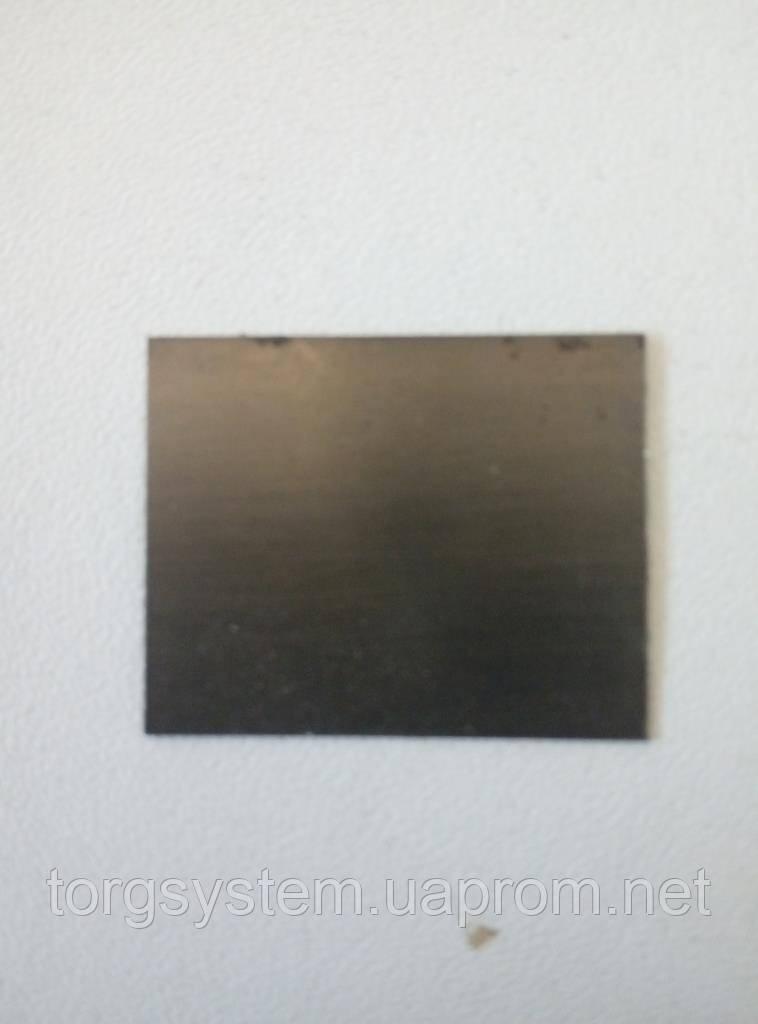 Пластина-пружина для рамки клік системи 32мм  ( 22*24мм)