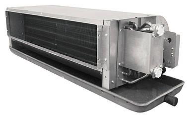 Фанкойл канальный Chigo CST-200P12