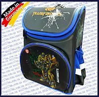 Школьный ортопедический рюкзак TRANSFORMERS