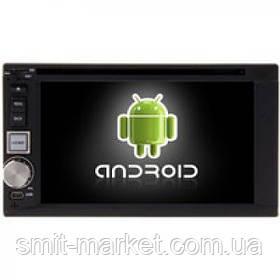Автомагнитола 9000 Android