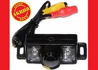 Универсальная автомобильная камера заднего вида Е220. Высокое качество. Угол обзора 170. Купить. Код: КДН1901