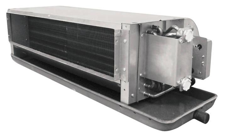 Фанкойл канальный Chigo CST-400P12, фото 2