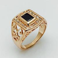 Мужской перстень Персей, размер 17, 18, 19, 20