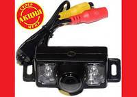 Цветная водонепроницаемая камера заднего вида с ночным режимом E350. Высокое качество. Купить. Код: КДН1903