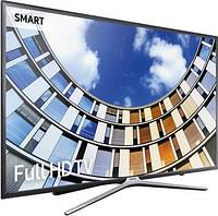 Телевизор Samsung UE40M5502 T2 + Smart TV + Wi-Fi - 400 Гц 2017 модельный год, фото 1