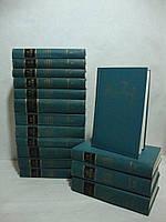 А. П. Чехов. Собрание сочинений в 18 томах (комплект 16 книг)
