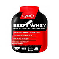 Протеинказеин Real Pharm Beef Whey 85% 1800 g
