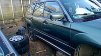 Зеркало правое для Subaru Forester 2 SG 2002-2008